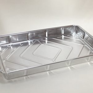 Foil Trays (Tray Bake Foils)
