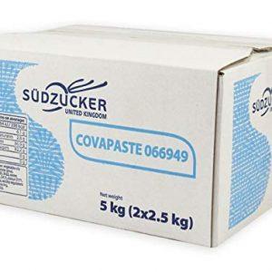 Sudzucker  Covapaste
