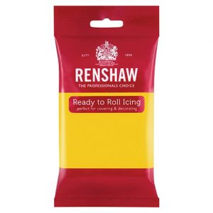 Renshaw Ready to Roll Icing – 250g packs