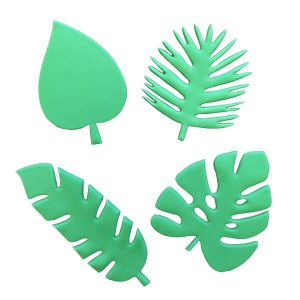 FMM Totally Tropical Leaves Cutters