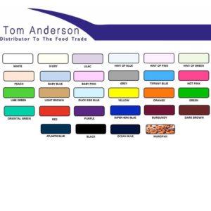 Sugarpaste (Tom Anderson)