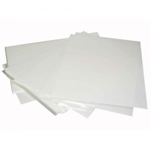 Edible A4 Sugar Paper