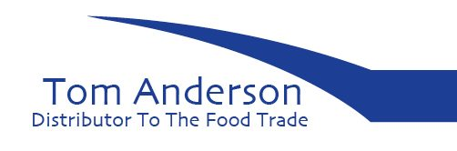 Tom Anderson – Distributor To The Food Trade