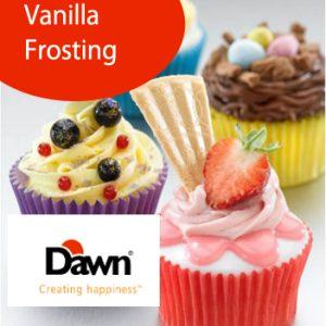 Dawn Foods Vanilla Frosting