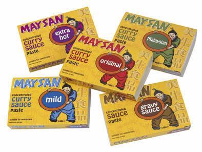 Maysan Pastes