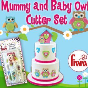 FMM Cutter Sets