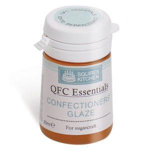 QFC Confectioners Glaze