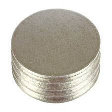 Cake Drums Round (Silver) – Bulk packs