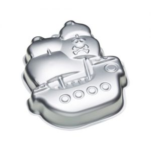 Ship Shaped Cake Pan by Kitchen Craft