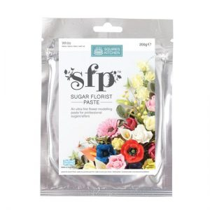Squires Kitchen SK Sugar Florist Paste