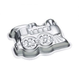 Train Shaped Pan by Kitchen Craft