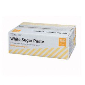 Bako White Sugarpaste