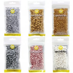 Wilton Edible Sprinkles
