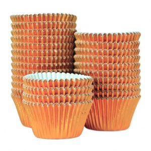 Doric Foil Muffin Cases
