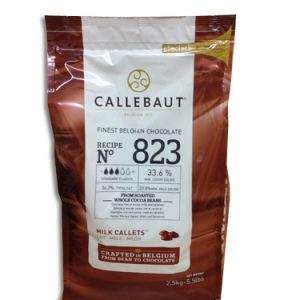Callebaut Chocolate Callets