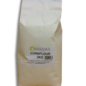 Cornflour 3kg