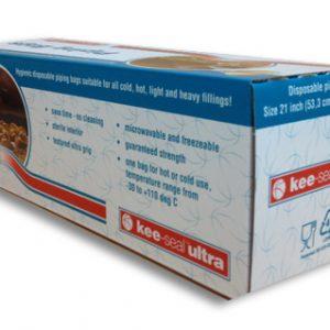 Kee-Seal Ultra Piping Bags