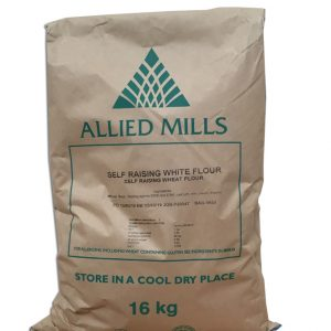 Allied Mills Flour
