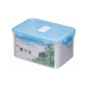 Pure Seal Storage Containers