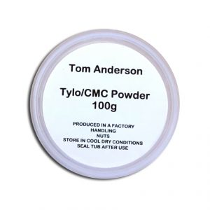 Tylo/CMC Powder (Tom Anderson)