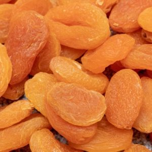 Turkish Whole Apricots