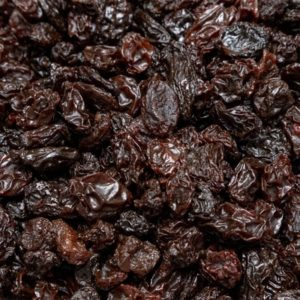 Turkish Select Raisins