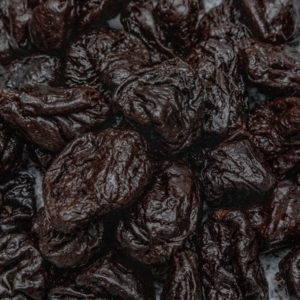 Ashlock Pitted Prunes
