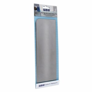 PME Extra Tall Stainless Steel Side Scraper