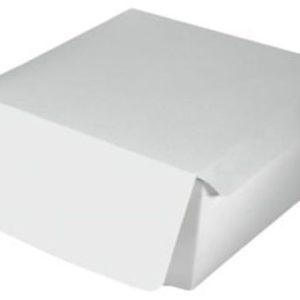 Fold Flat Cake Boxes