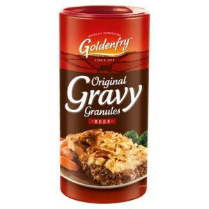 Goldenfry Gravy Granules
