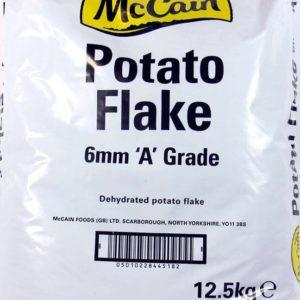 Potato Flake McCain
