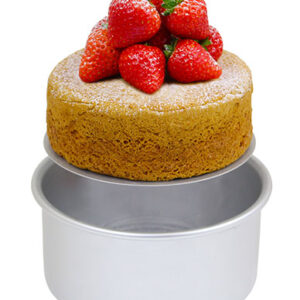 PME Loose Bottom Round Cake Tins
