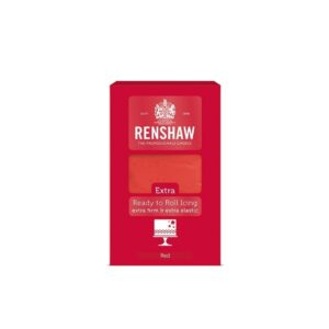 Renshaw Extra RTR Icing