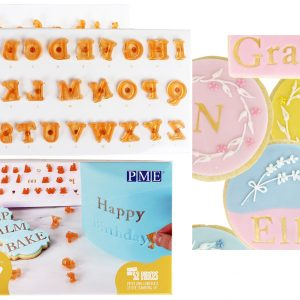 PME Fun Fonts Collection 2